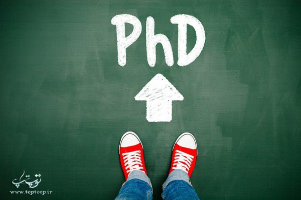 روشهای مطالعه ی موثر برای کنکور دکتری