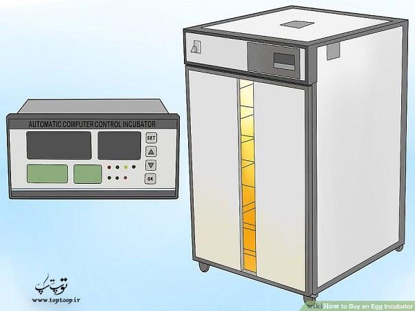 ویژگی های دستگاه جوجه کشی ، راهنمای خرید یک دستگاه جوجه کشی خوب