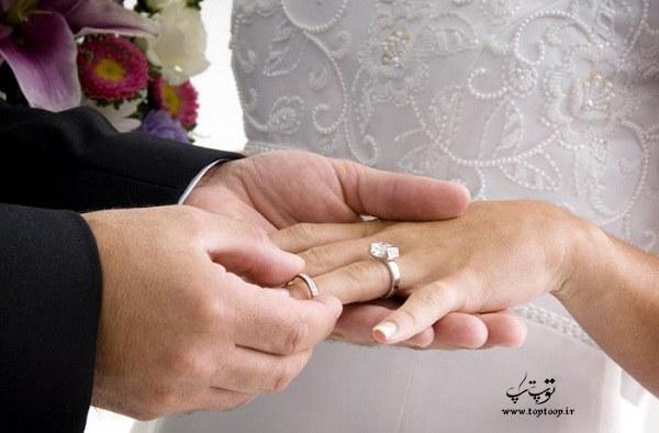 شعر زیبا واسه کارت عروسی