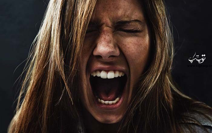 تعبیر خواب عصبانیت دیگران