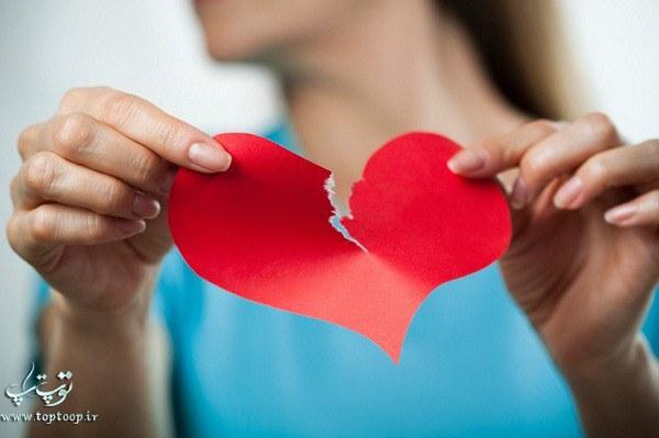 متن انگلیسی دل شکسته ، جمله های زیبا راجع به شکستن دل