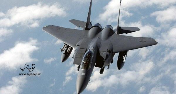 مقاله کوتاه در مورد جت های جنگی ، تحقیق درباره ی بهترین جنگنده های ایران