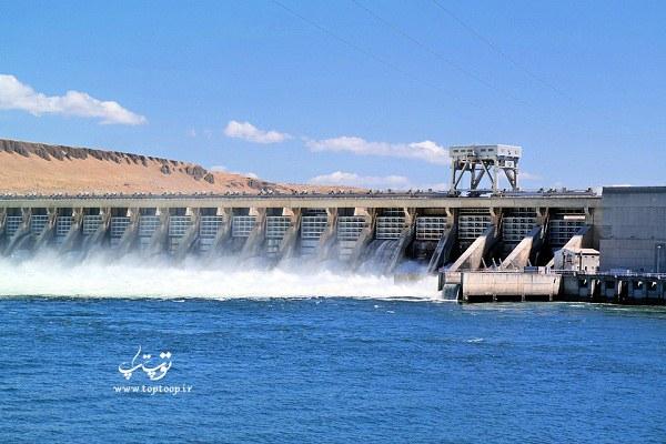 منابع آبی ، مقاله کوتاه در مورد منابع آب و خاک ، تاثیرات منابع آب و خاک روی زندگی افراد