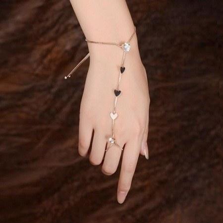 خاص ترین تصاویر دستبند دخترانه
