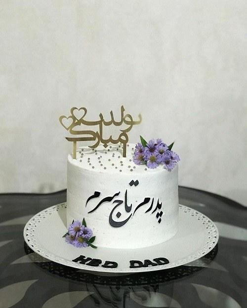 گالری عکس کیک تولد های مردانه