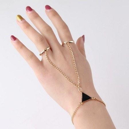 عکس دستبند دخترانه