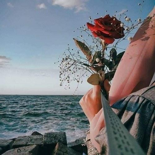 آلبوم عکس پروفایل دریا