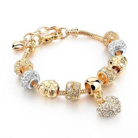 دستبند دخترانه 99-1400
