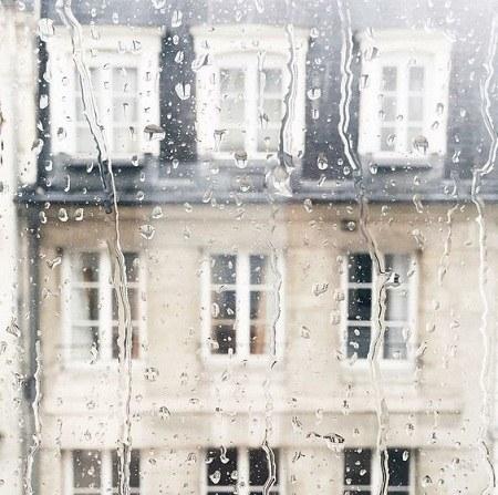 تصاویر بارانی و خاص برای پروفایل