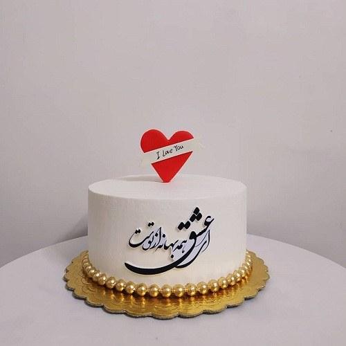 تصاویر کیک تولد های مردونه
