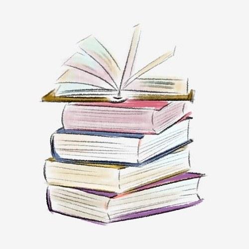 گالری عکس های برتر نقاشی کتاب و کتابخوانی