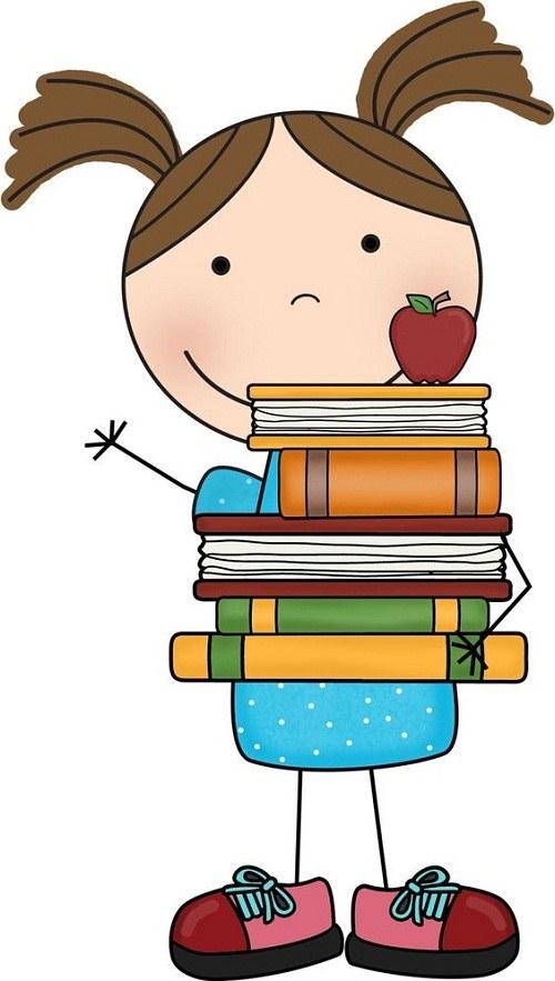 نقاشی های کتابخوانی برای مدارس