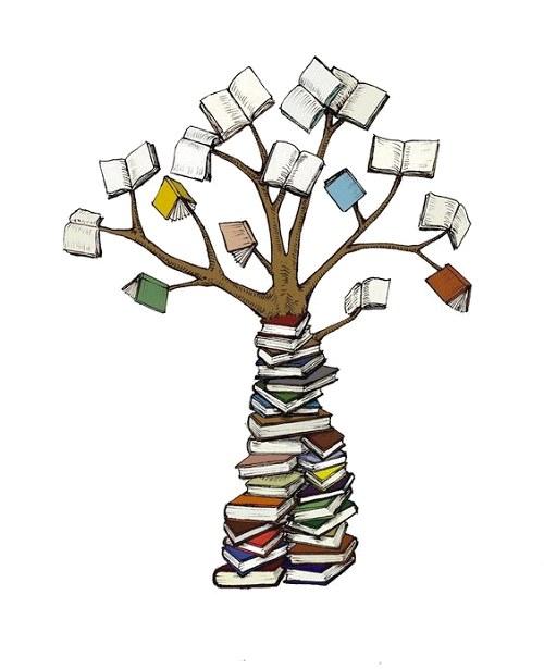 تصاویر کتاب و کتابخوانی
