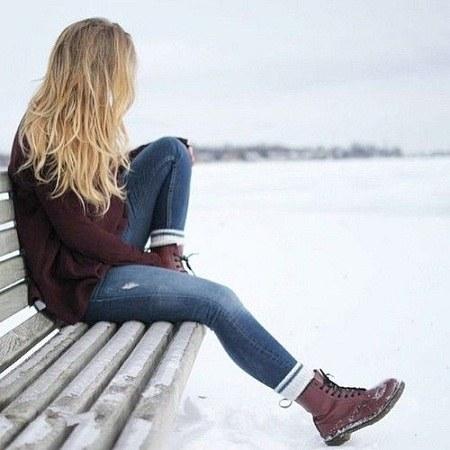 عکس پروفایل واتساپ دخترونه