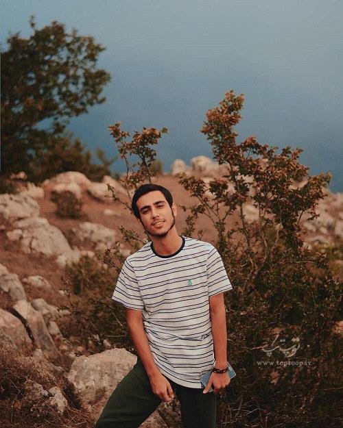 عکس های خفن مصطفی فاضلی