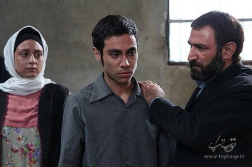 عکس های قشنگ یوسف در سریال وارش
