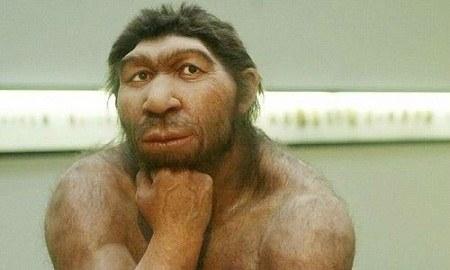 عکس های جالب از انسان های اولیه