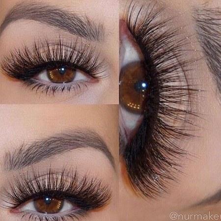 عکس چشم عسلی خوشگل برای پروفایل واتساپ