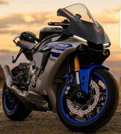 عکس پروفایل موتور و موتور سواری