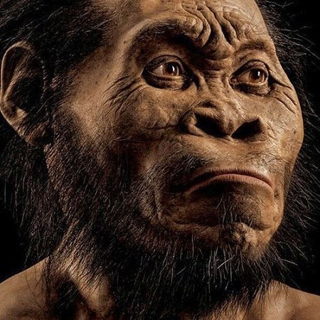 عکس های دیدنی از انسان های اولیه
