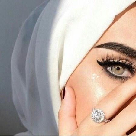 عکس پروفایل برای واتساپ دخترانه زیبا