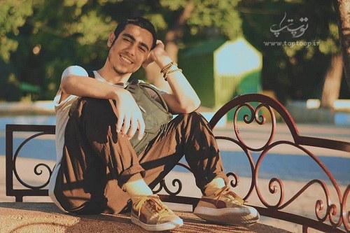 زیباترین عکس های مصطفی فاضلی