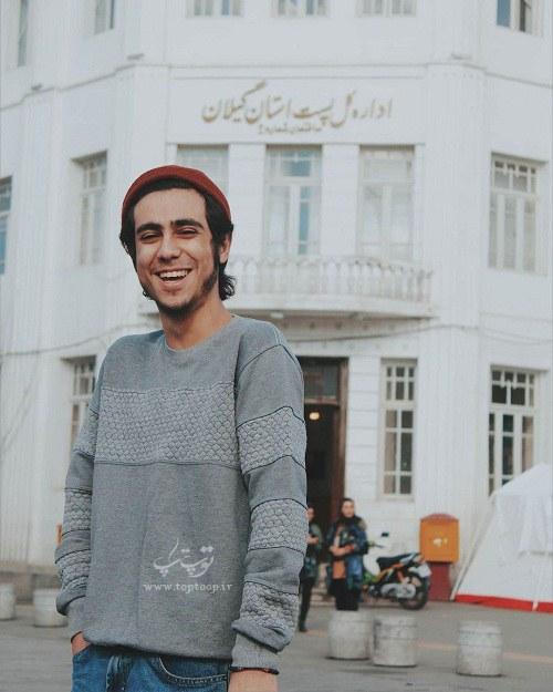 عکس مصطفی فاضلی