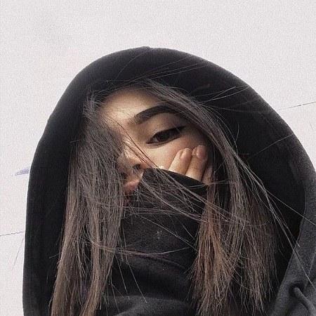 عکس دخترونه برای پروفایل واتساپ