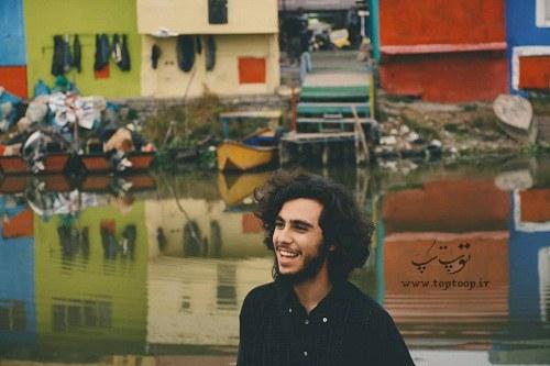 عکس یوسف در سریال وارش