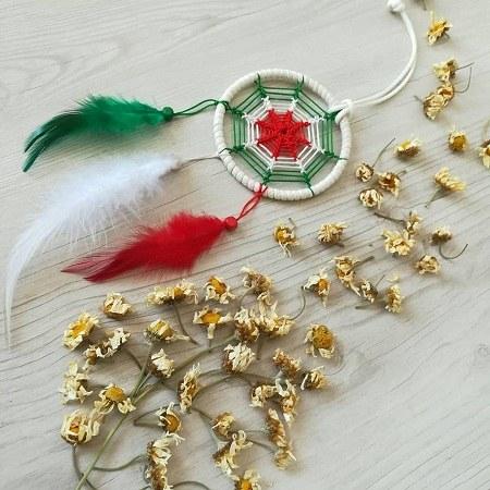 عکس جدید پرچم ایران برای پروفایل