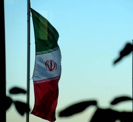 عکس خوشگل پرچم ایران برای پروفایل