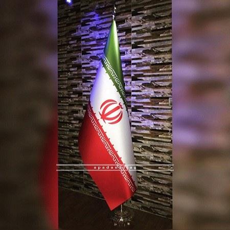 گالری تصاویر پرچم ایران