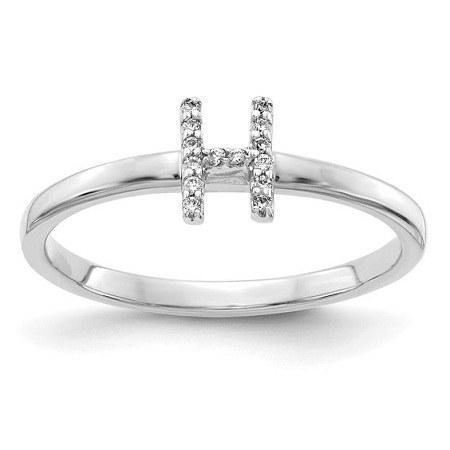 دستبند خوشگل حرف H