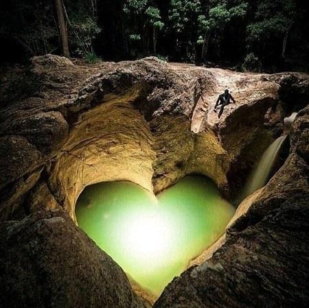 متن برای طبیعت و عشق