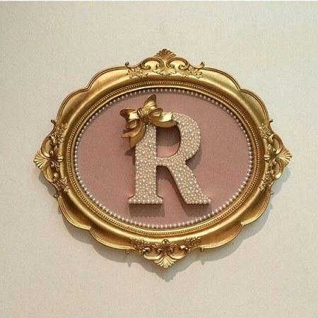 تصاویر شیک حرف انگلیسی R