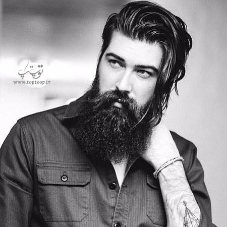مردان خارجی قشنگ