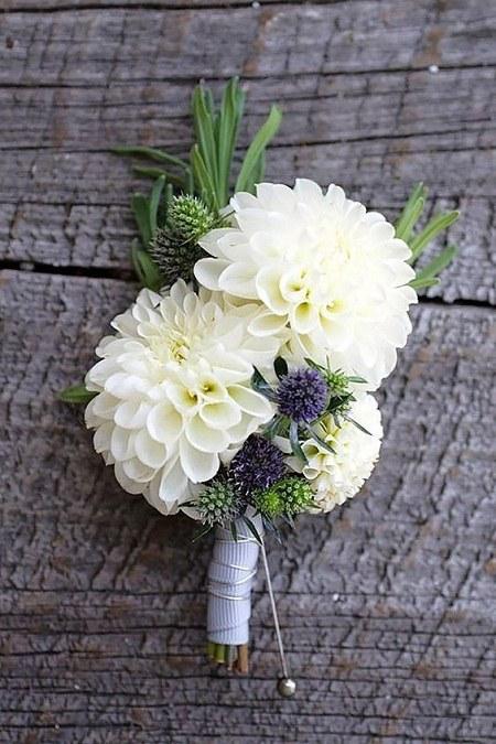 دسته گل عروس آلبوم عکس