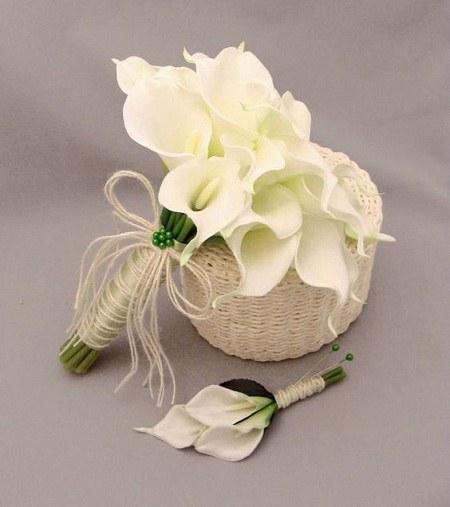 عکس های خوشگل دسته گل عروس