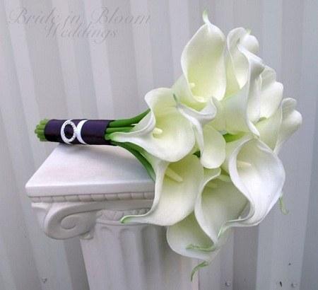 عکس قشنگ ترین دسته گل های عروس