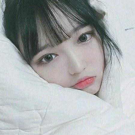 تصاویر دختران کره ای خوش چهره
