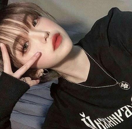 عکس دختر کره ای ملوس