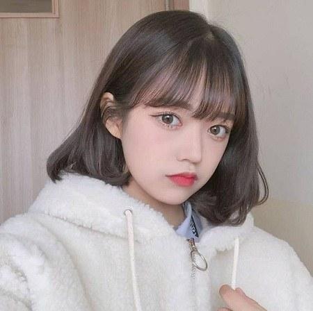 دختر کره ای عکس خوشگل
