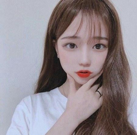 آلبوم عکس دختر کره ای