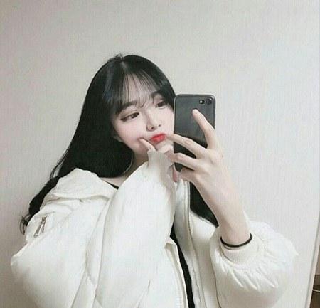 دختران کره ای قشنگ