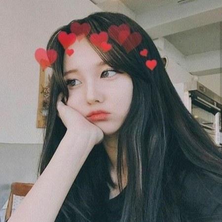 زیباترین دختران کره