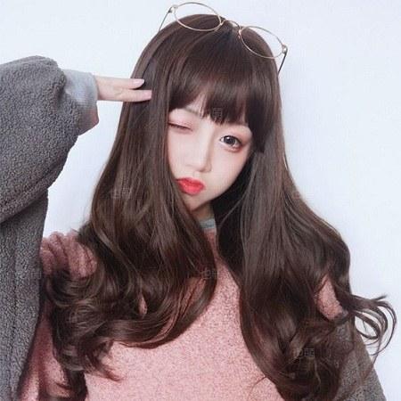 پروفایل دختر کره ای