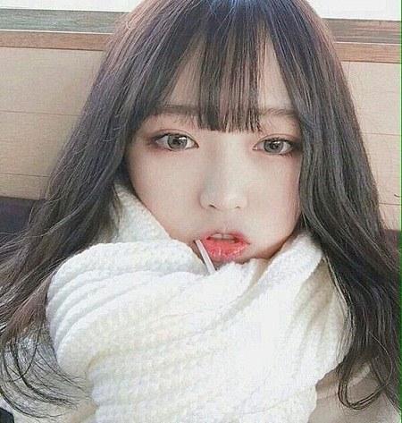 آلبوم عکس دختران کره ای