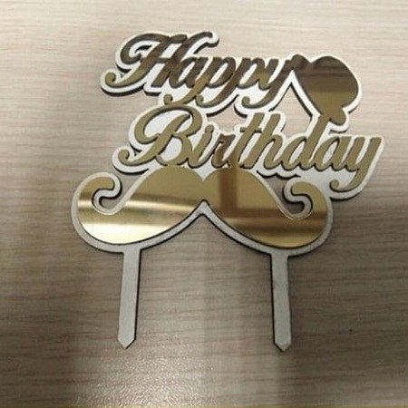 عکس کیک تولد برادرم