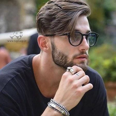 عکس پروفایل مردان خارجی