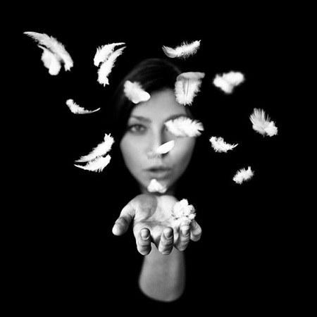 تصاویر سیاه و سفید برای پروفایل واتساپ